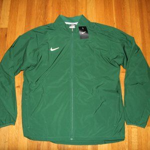 NEW Nike Running Team PR Woven Jacket Men's XL